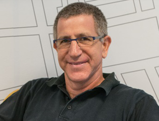 Yaron Aizenbud
